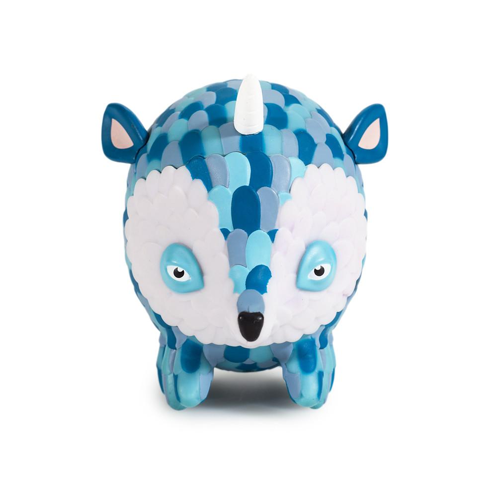 Art Toy de Horrible Adorables Azul
