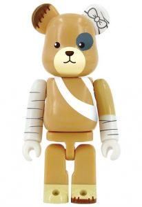 Bearbrick Art Toy Oso vendas
