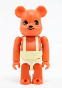 Art Toy Bearbrick Cute Bear