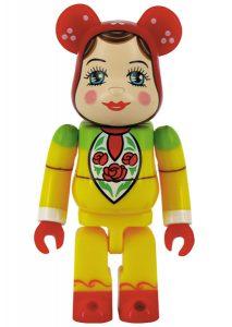 Art Toy Bearbrick Cute Matryoshka