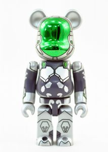 Bearbrick Art Toy Robot