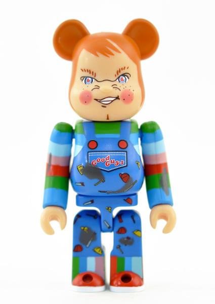 Bearbrick Art Toy Chucky