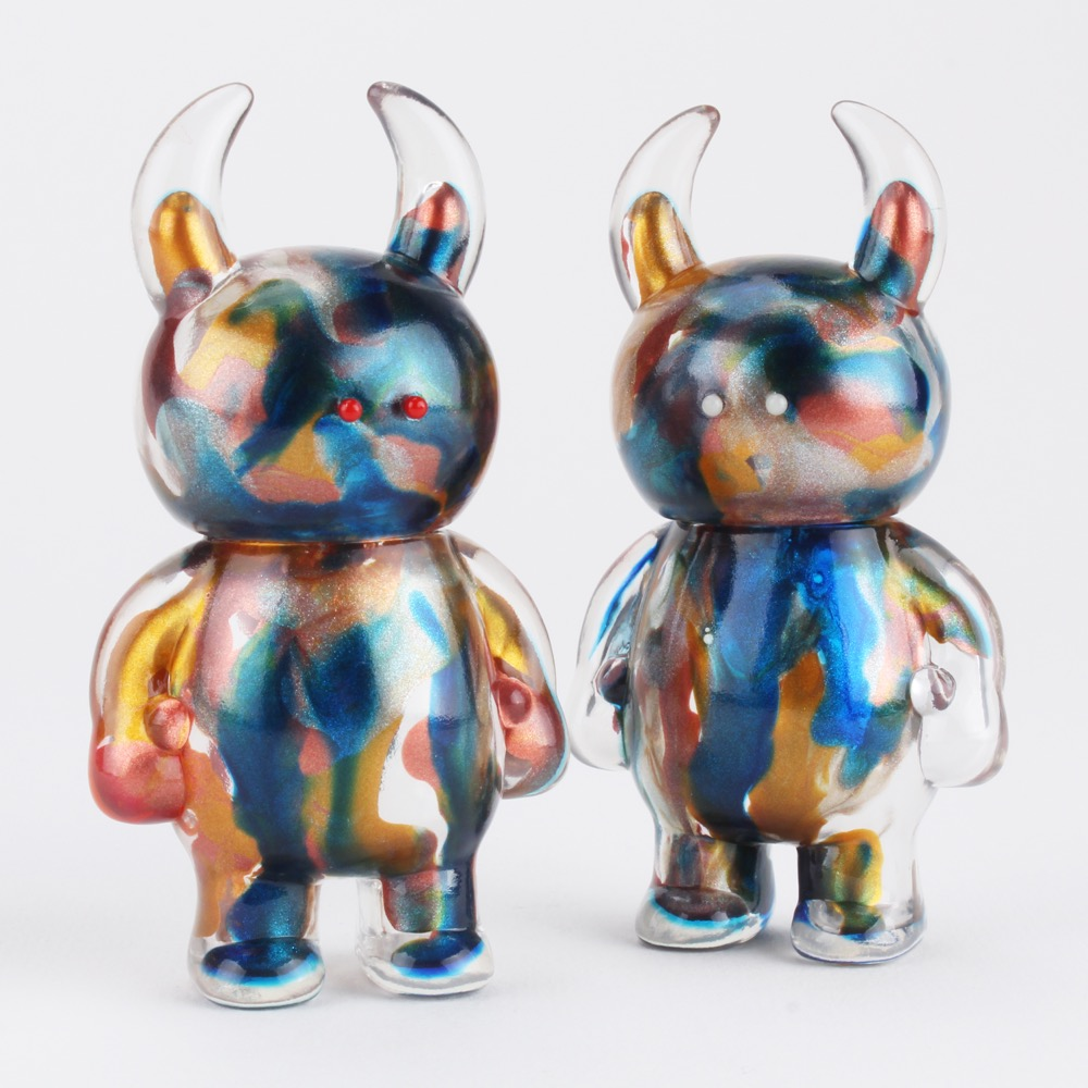 Uamou Sogno Marbled