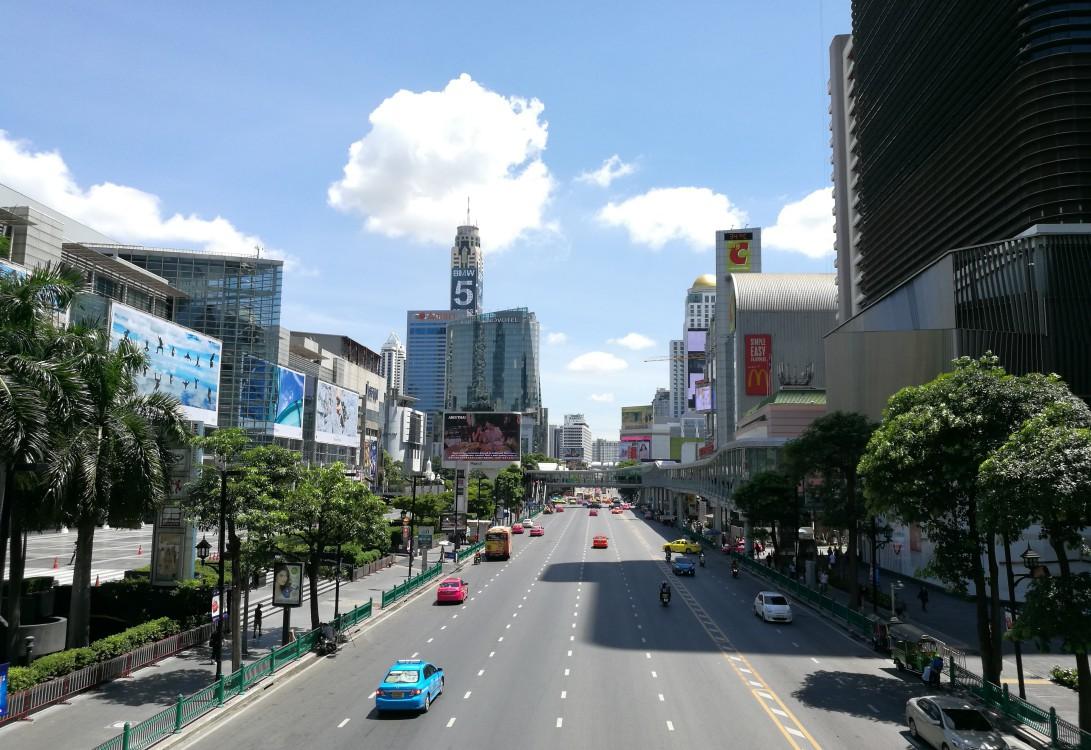 Siam Thailand