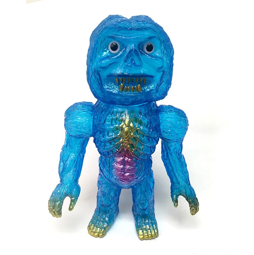Blue Specter Zombie Hag Rampage Toys Halloween 2017
