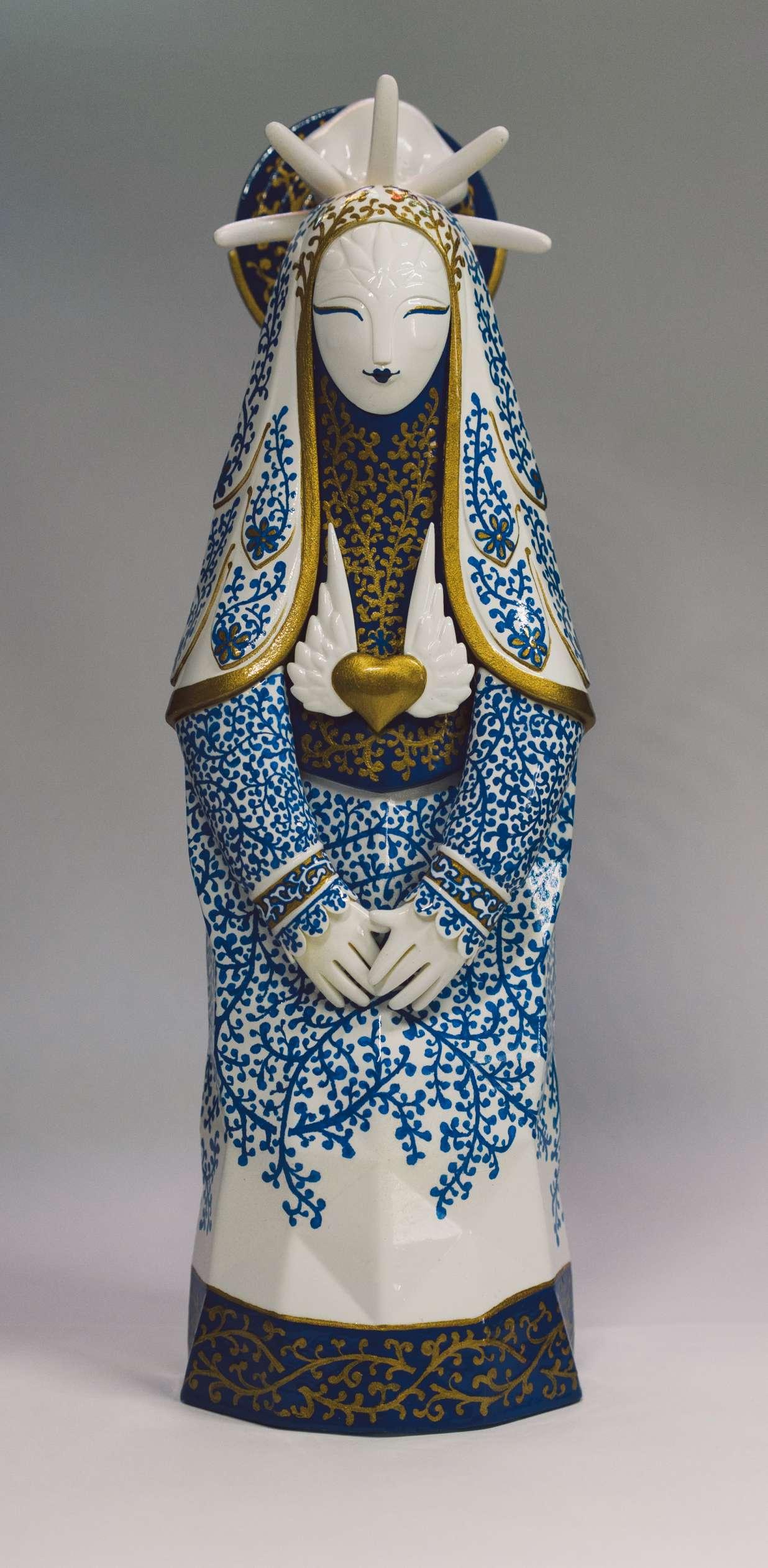 Inuit Goddess Customizado por Cristina Ravenna