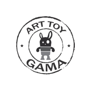 Art Toy Gama Logo