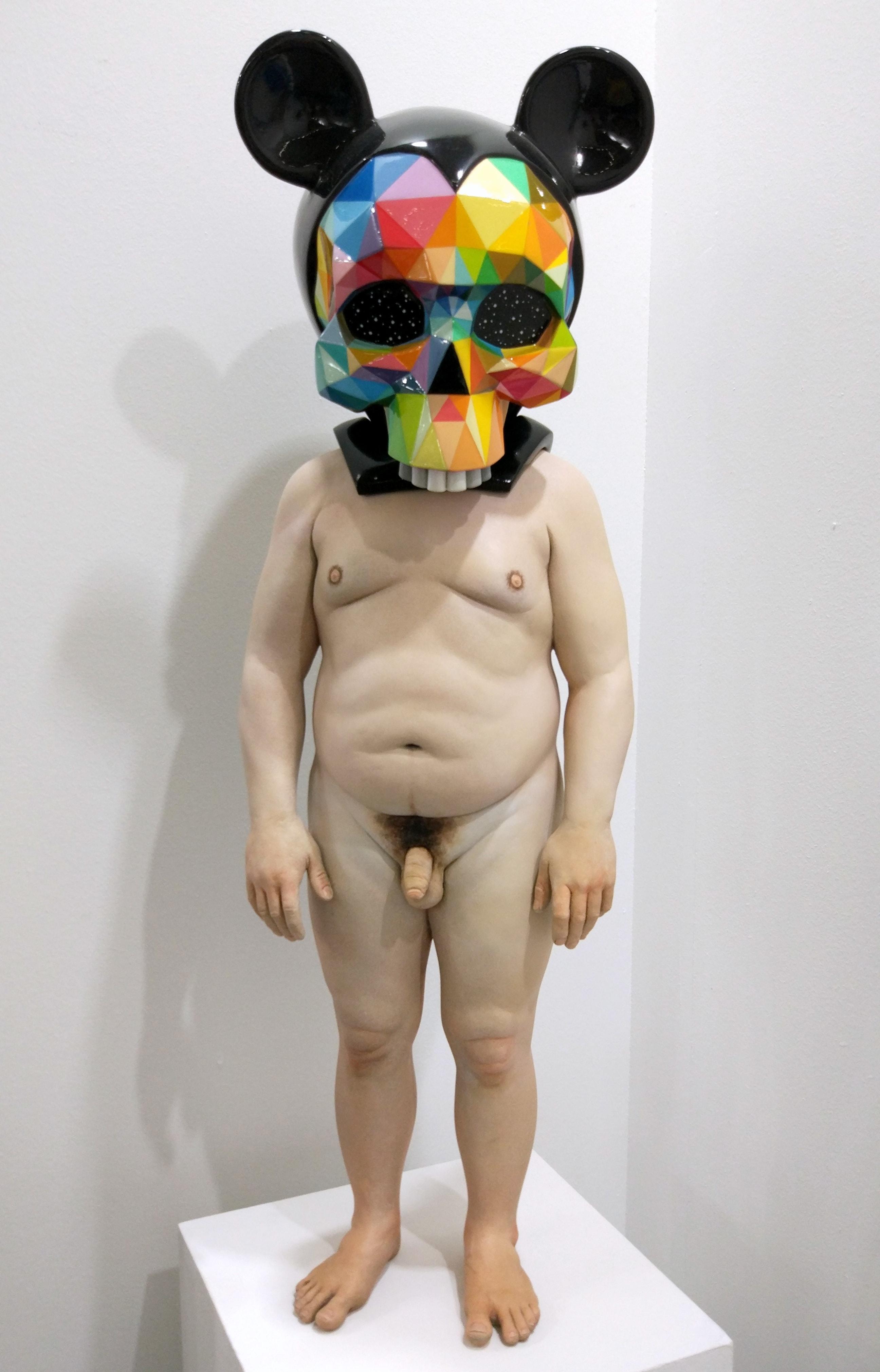 3 Punts Galeria - Samuel Salcedo - Okudart