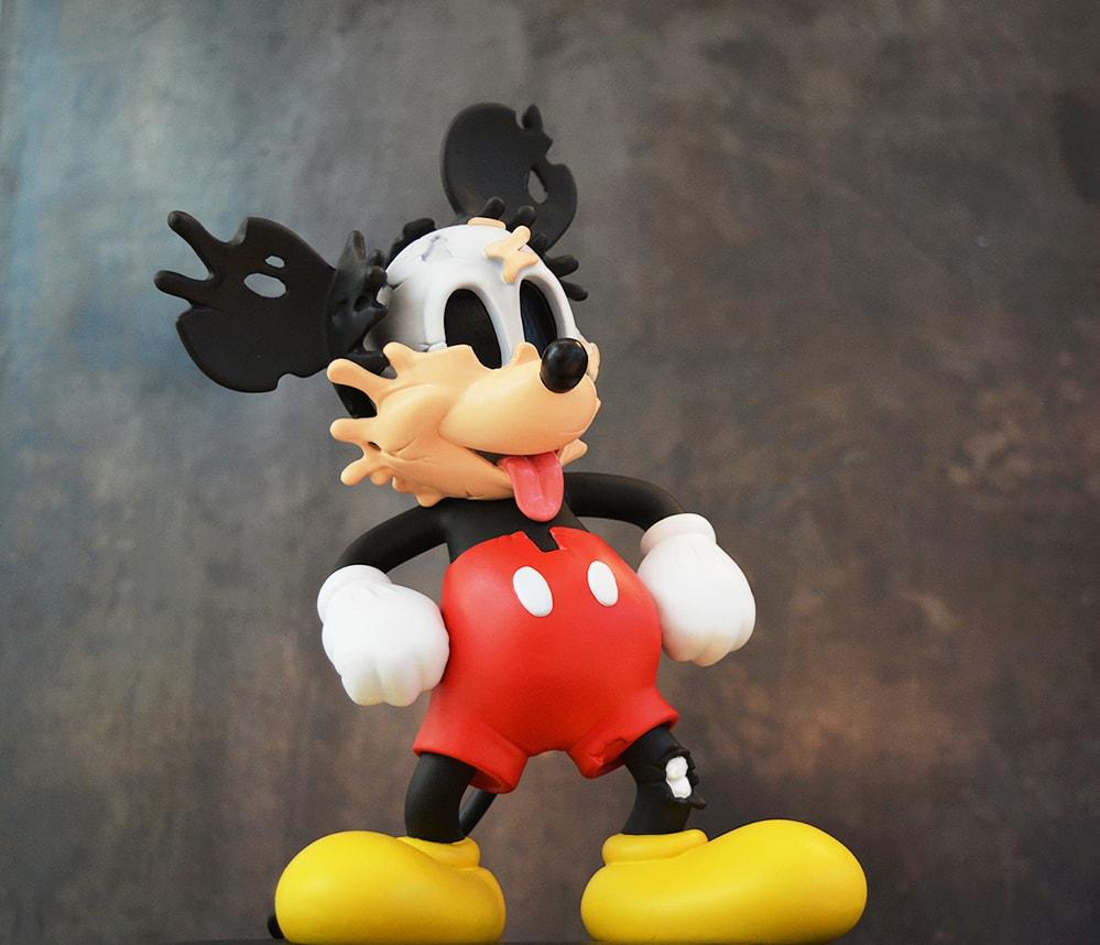 Deconstructed Mouse - Matt gondek - Toyqube-min