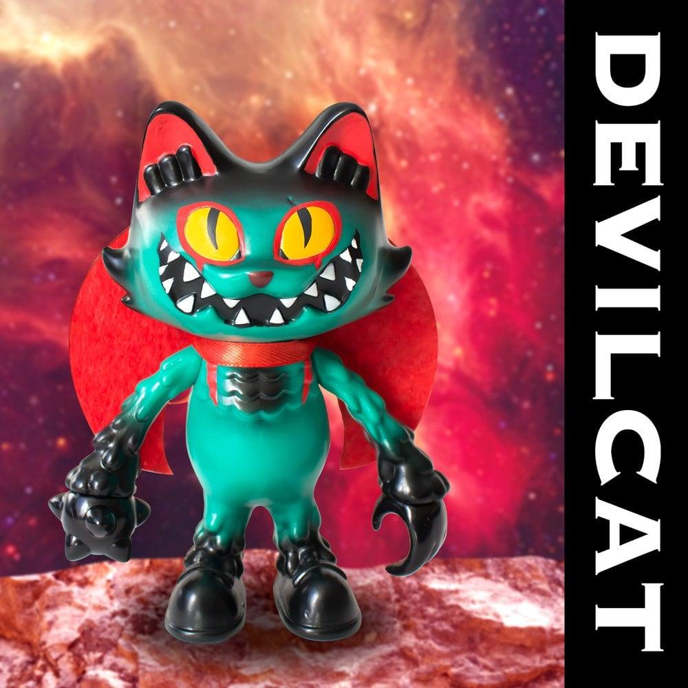 Javier Jimenez - Devilcat Wananeko-min