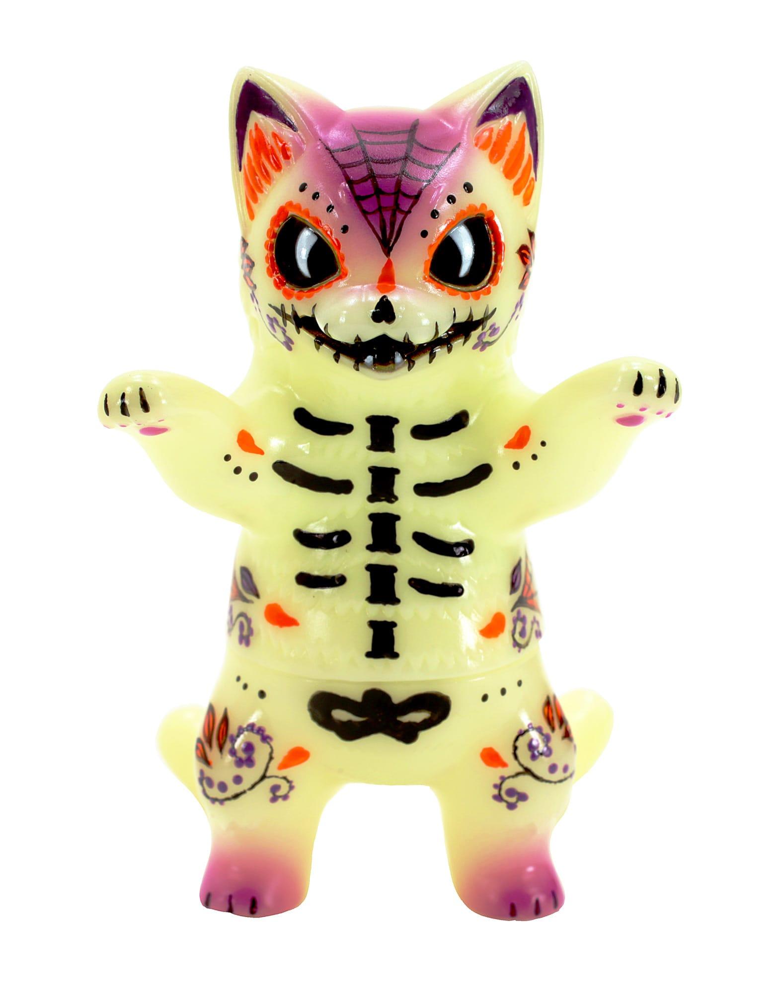 Konatsu - Custom Negora Sugar Skull-min
