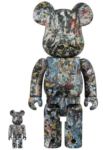 Jackson Pollock Studio Ver.2.0 400% 100%-min