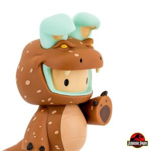 Juan Muniz Felipe Rex Art Toy