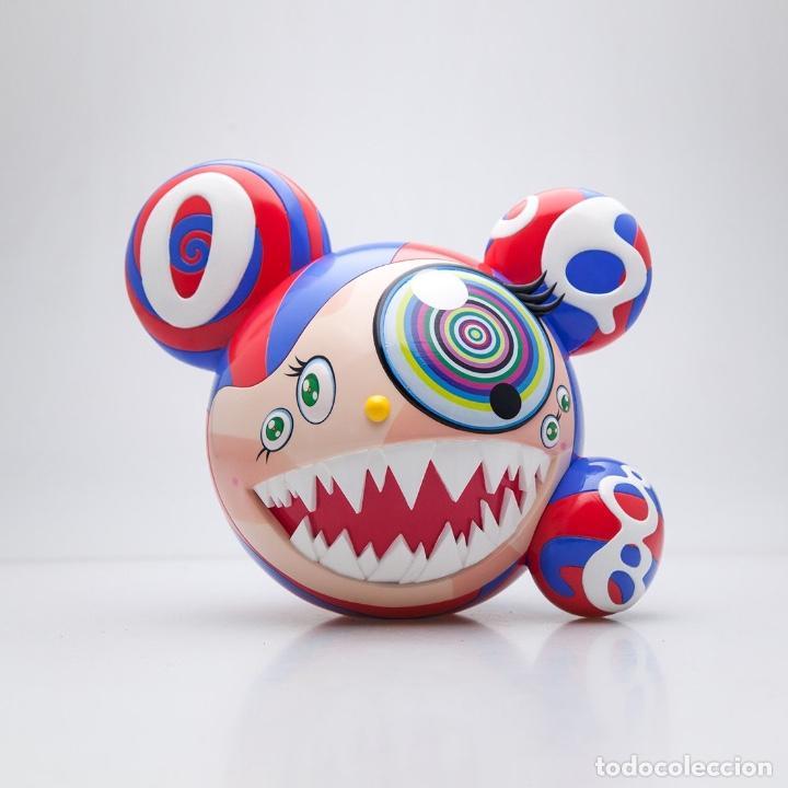Takashi Murakami - Mr Dob - Best vinyl and Plastic