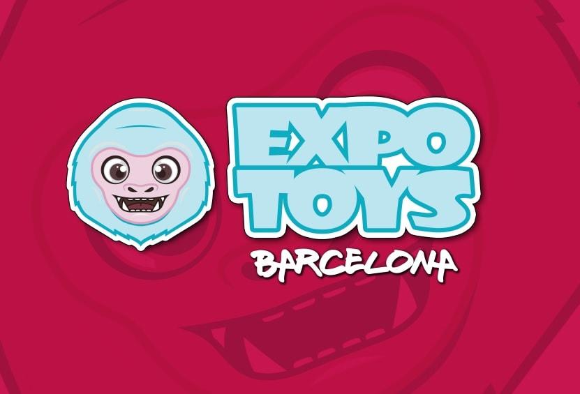 Expo Toys Barcelona Art Toys