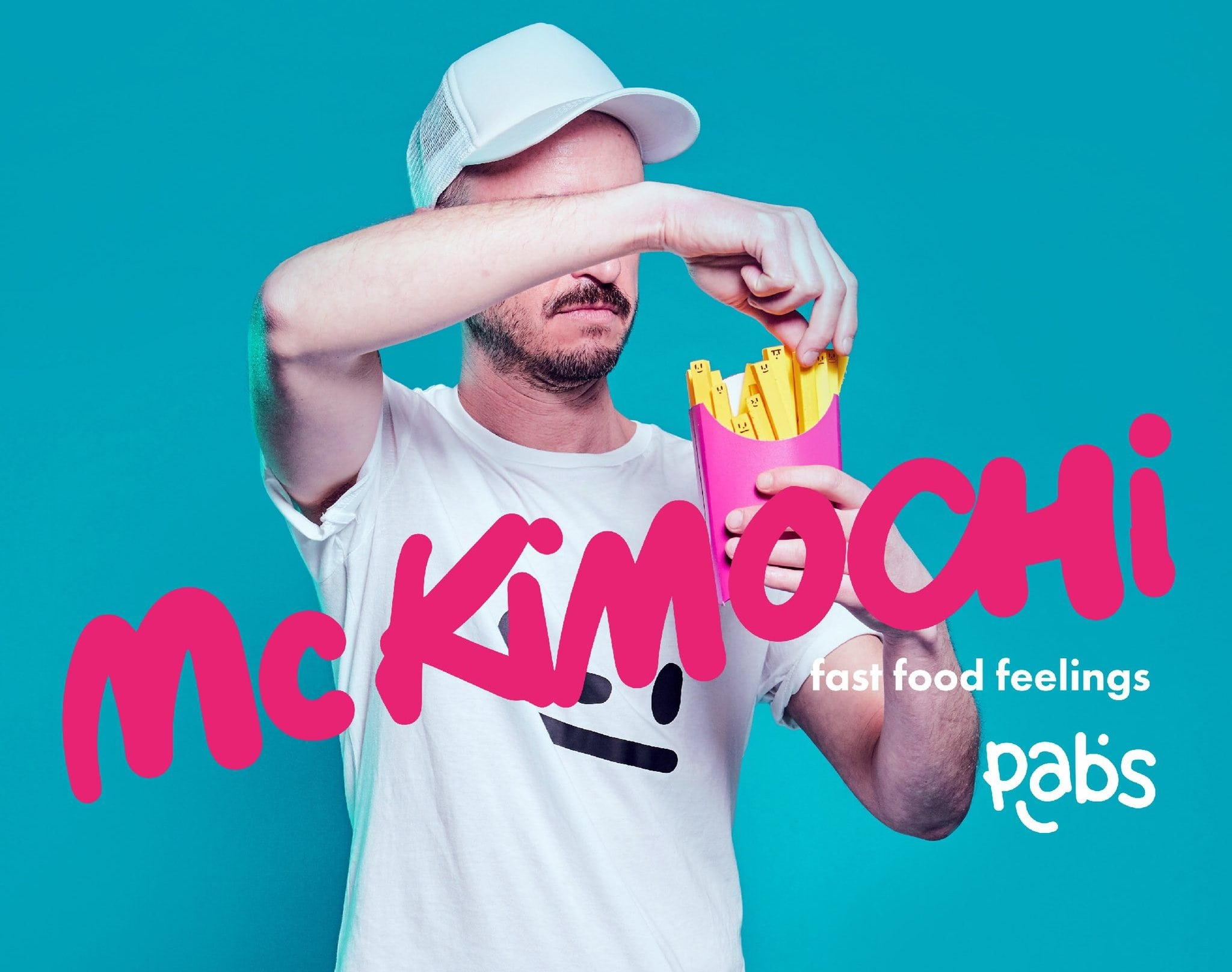 Mr Kimochi Pabs Exposicion