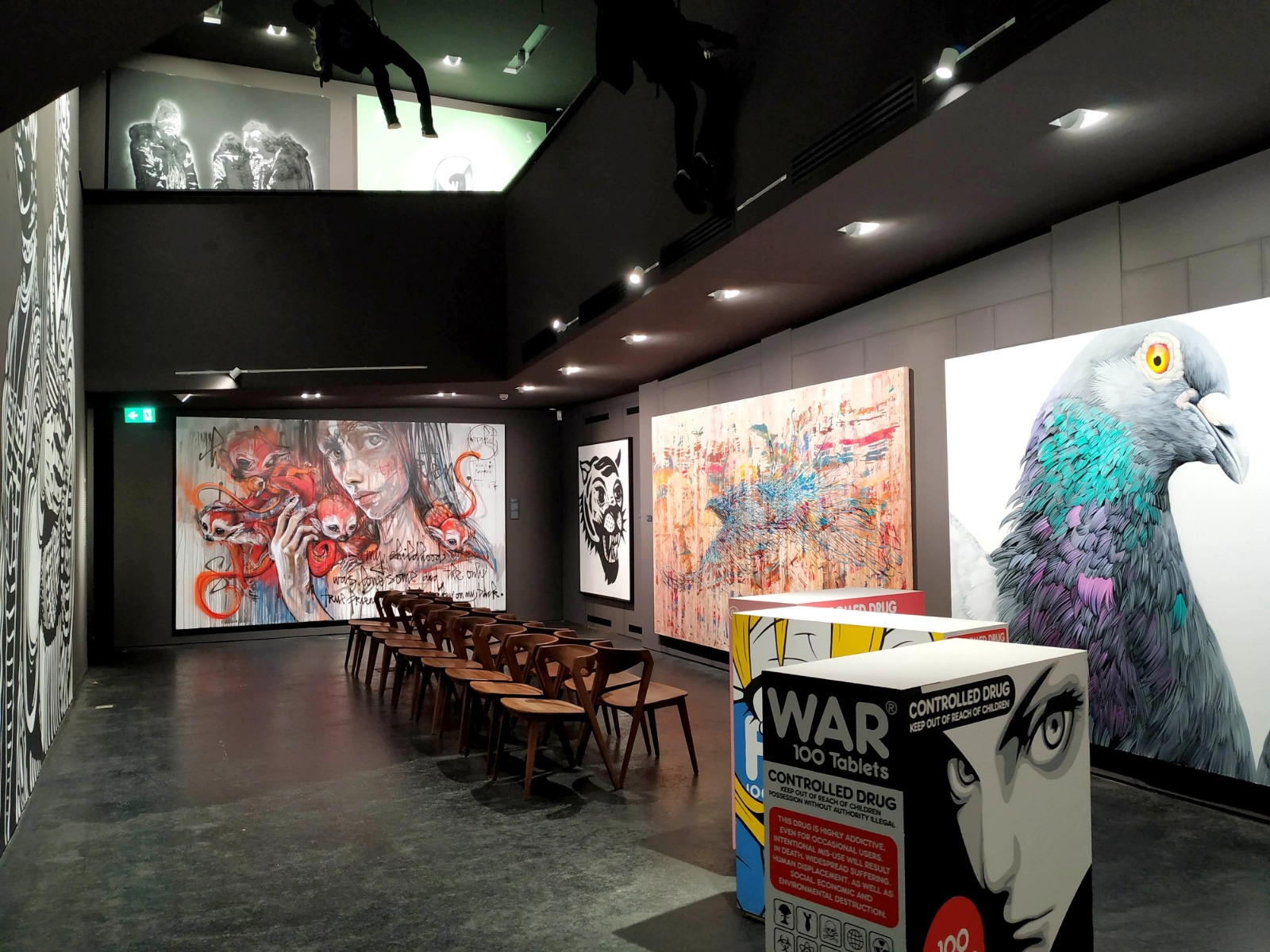 Urban Nation Museum Art Berlin