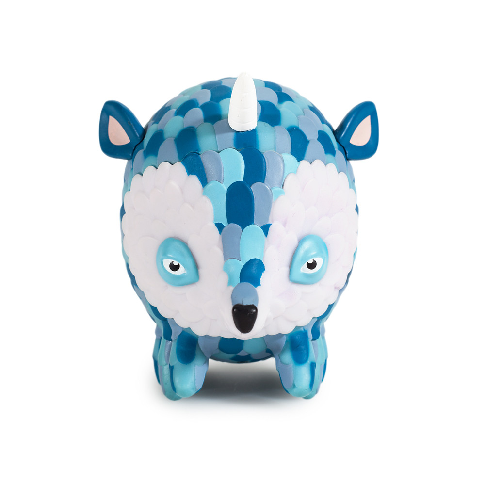 Art Toy de Horrible Adorables Azul