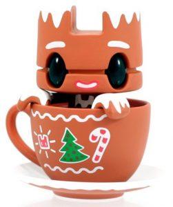 Lunartik Gingerbread Christmas