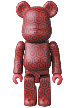 Bearbrick Diseño Pattern Series 33