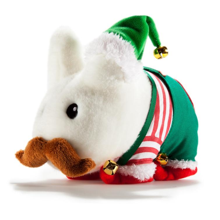 Labbit xmas Elf 2016