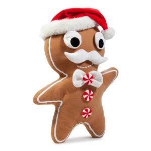 Plush Gingerbread Yummy World
