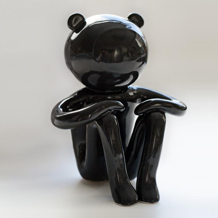 Sentaet Coté Escrivá Art Toy