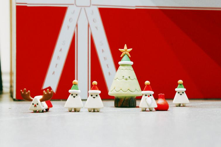 Teeyo Christmas 2016