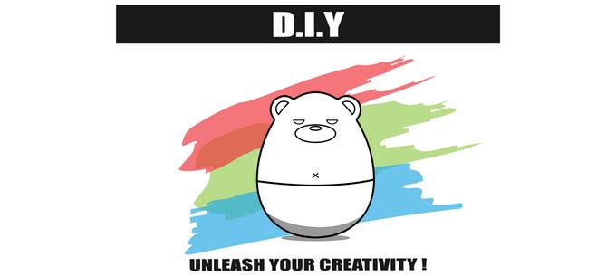 ¡Consigue un DIY Eggy con el código ZONATOYSEGGY!