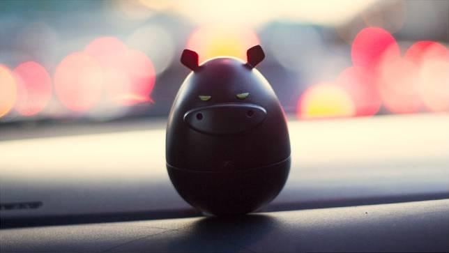 Eggy Art Toy Hyppo