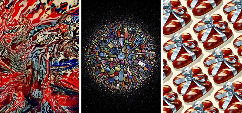 Ikea Art Event 2016 Jill Greenberg, Mandy Barker, Bobby Doherty