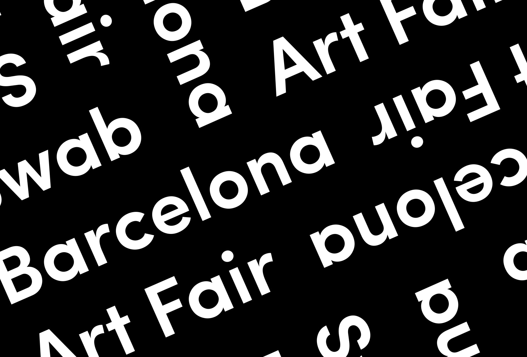 Portada Swab Barcelona Art Fair