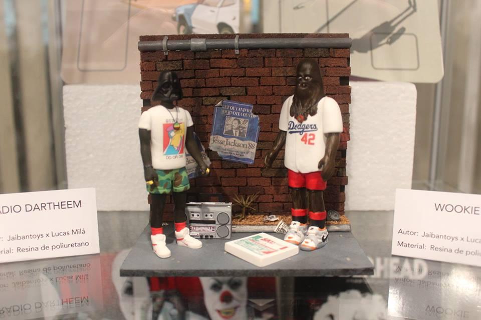 Plastico x Resina - Expo Art Toys Malaga (Jaibantoys) (2)-min