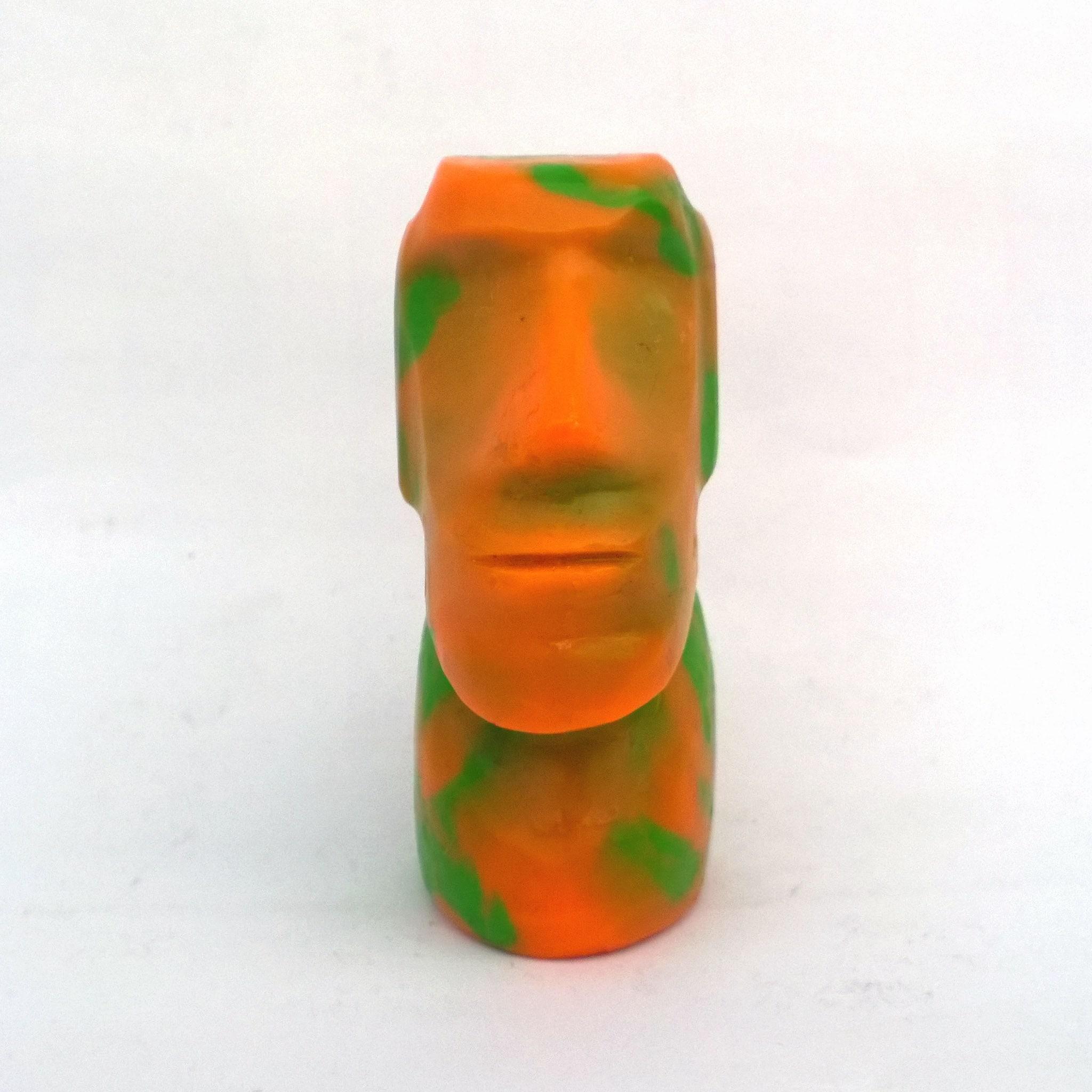 Moai Camote Toys Art Toys Resina
