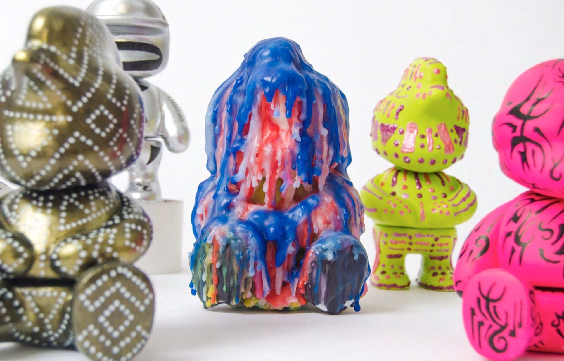 PEI Toys Art Toys