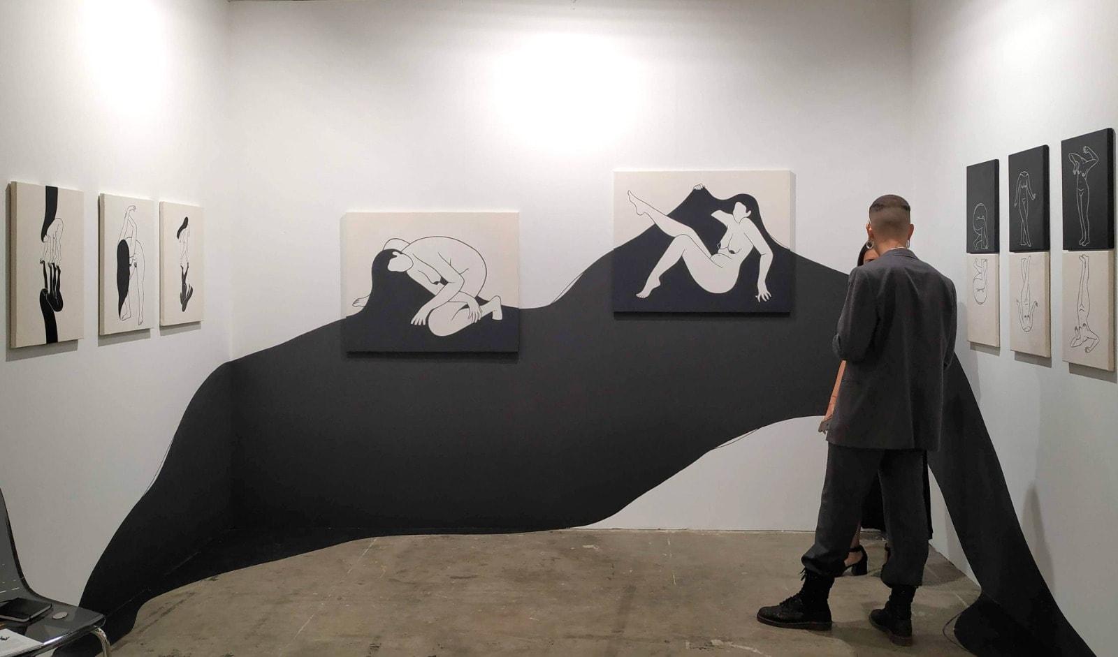María Conejo - México en Femenino - Galería Pequeños Bribones