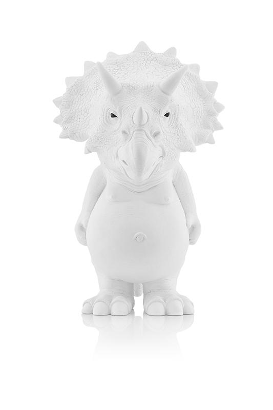 Mari Trini Ornamante Designer Toy Art Toy