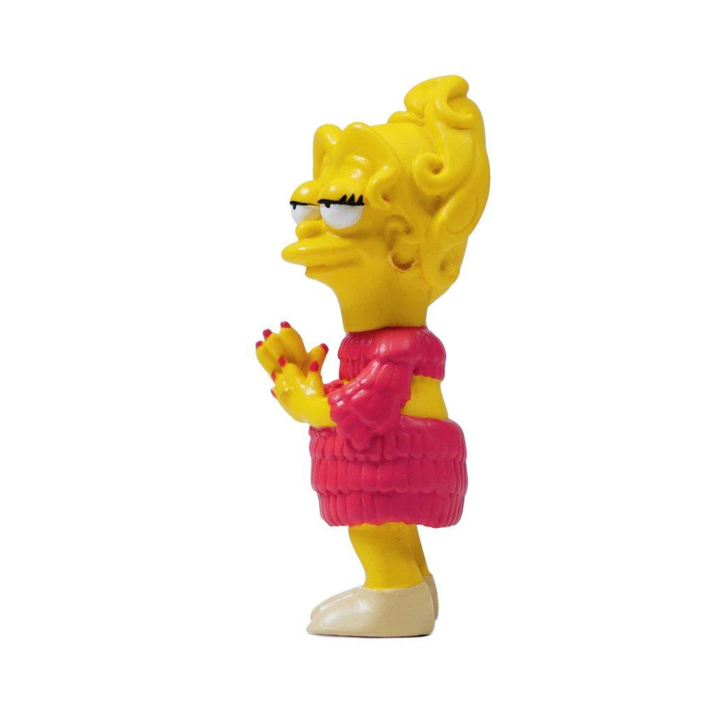 Prieto Toys Rosalisa B-Tangana Bootleg Art Toy