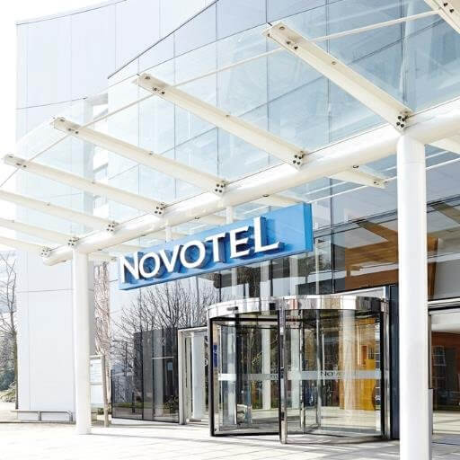 Novotel London West Toycon UK