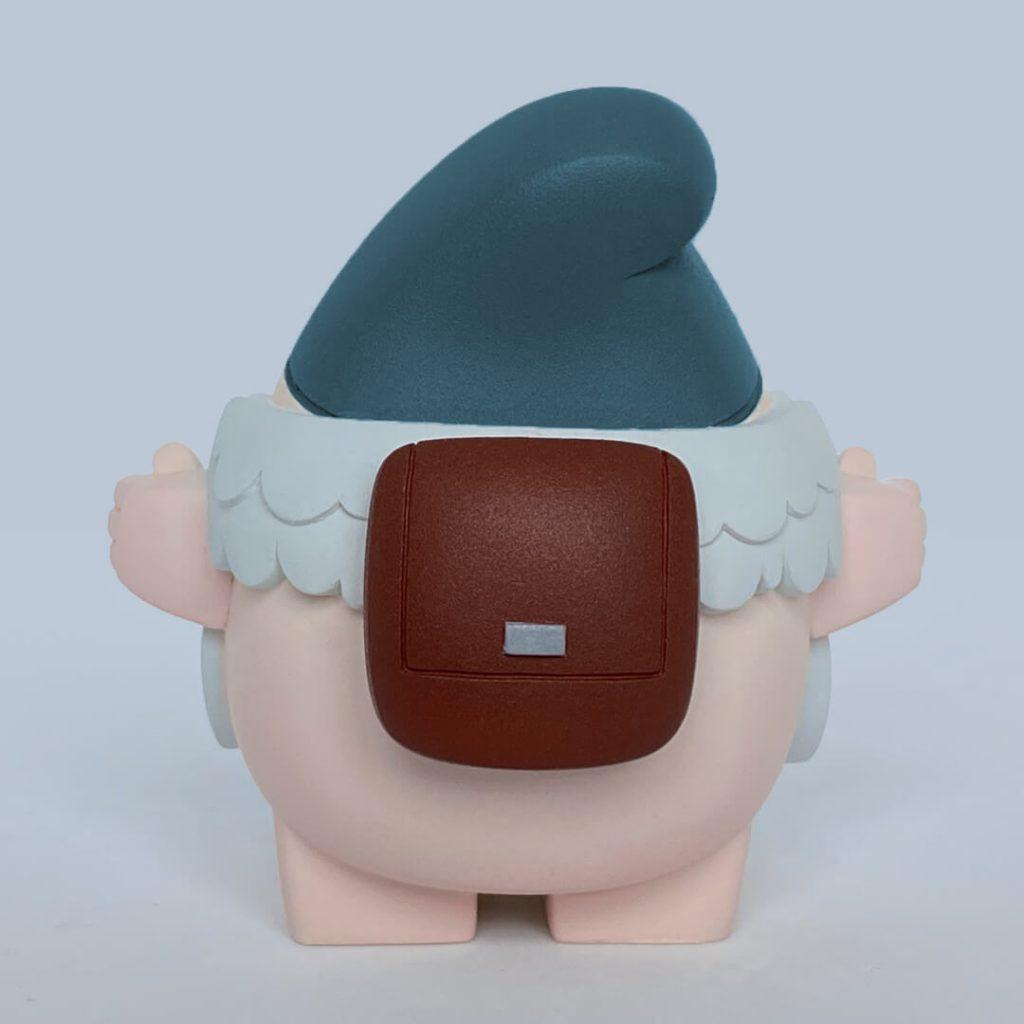 Gnooms Hai Dee Toys Resin toy Art