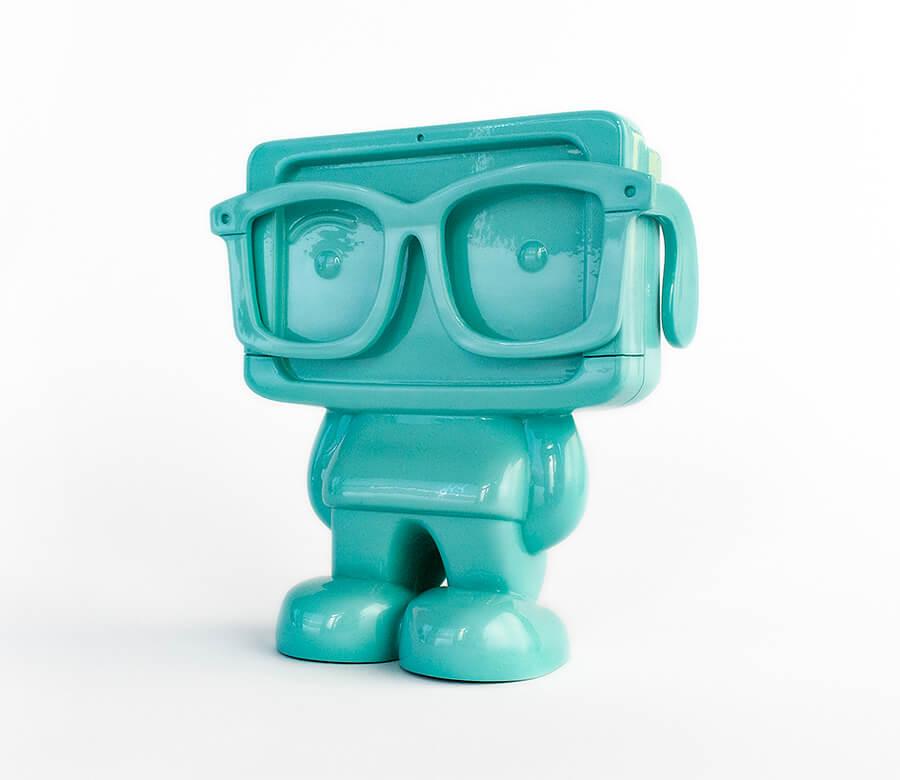 Bloggie-SUGAR Art Toy