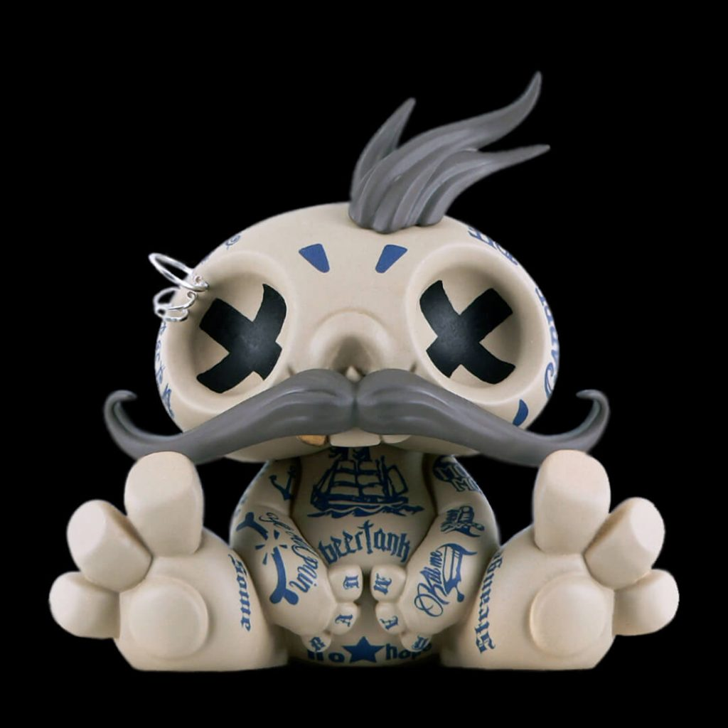 Skull Baby Dead Bro Ink Toys Thing Toys