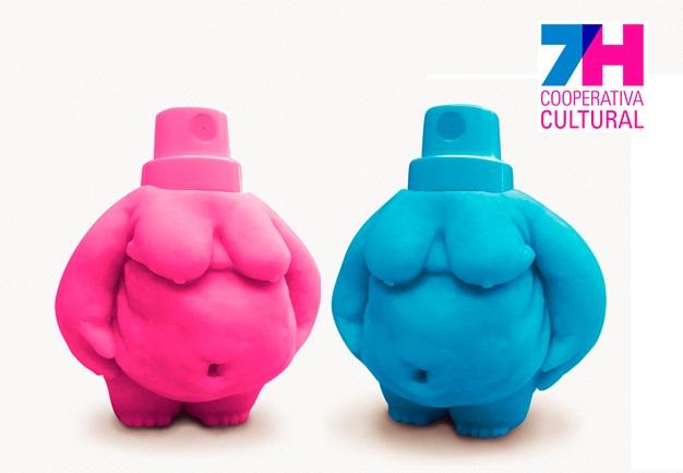 Delas Fest Duo Fat Crap Olobotoys