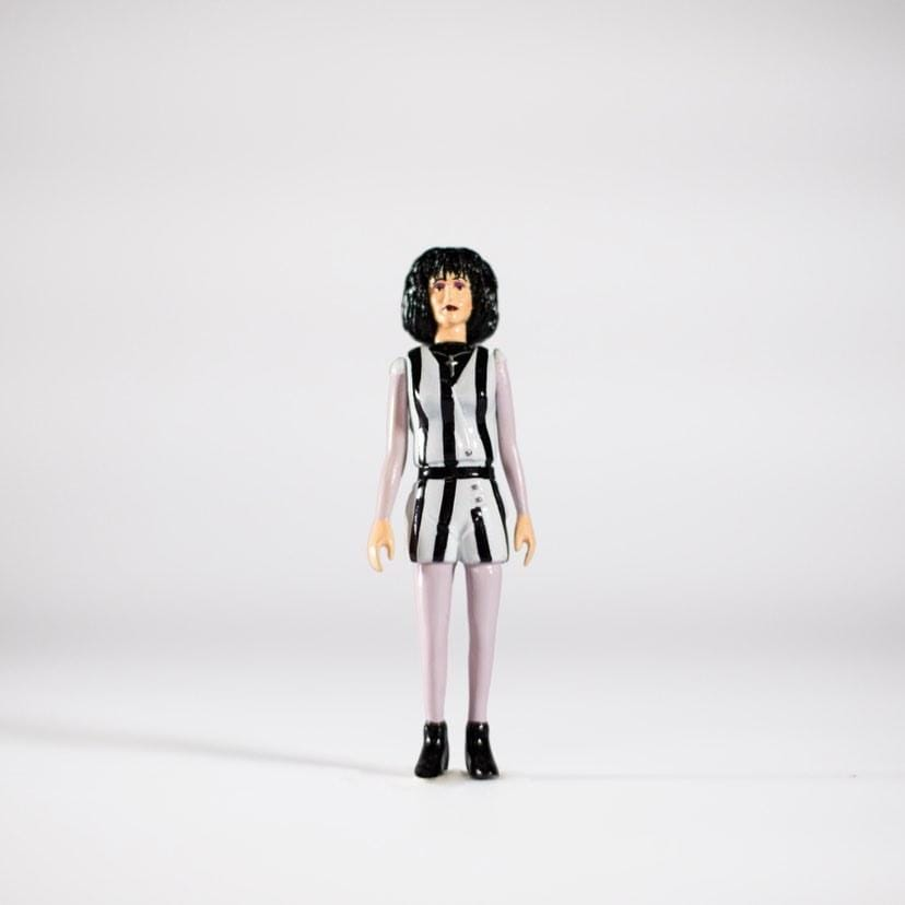 Siouxsie Prieto Toys Art Toys Bootlegs (1)