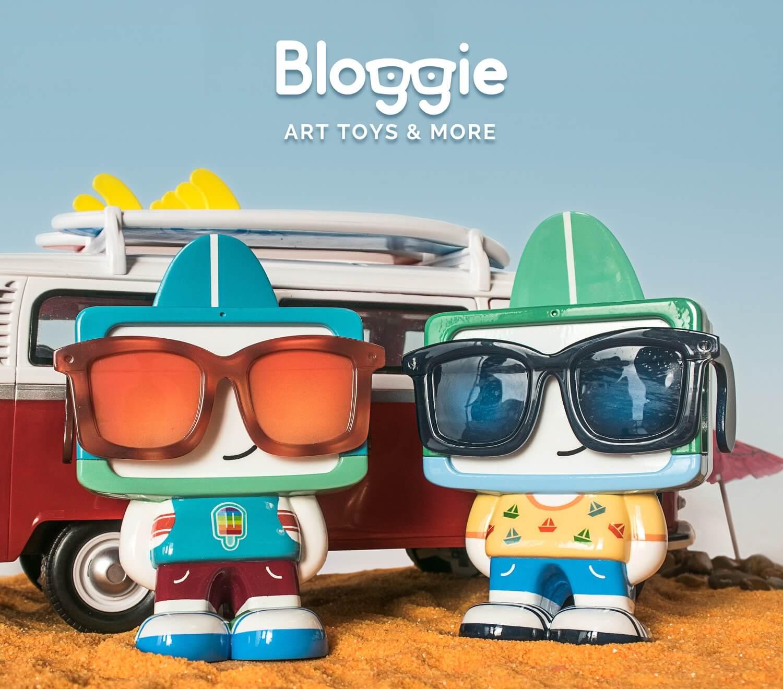 Bloggie Summer-Vega-Tito