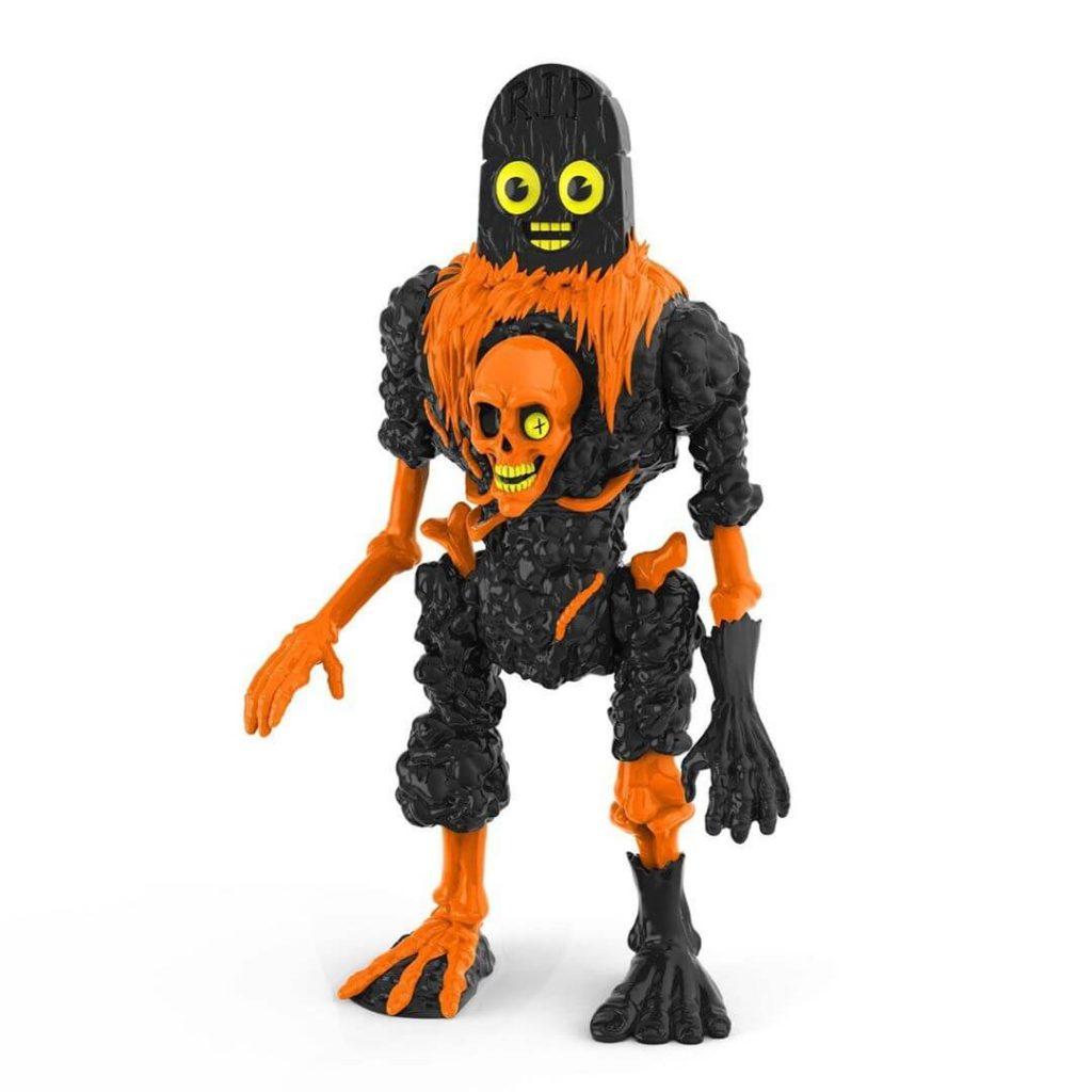 Future Me Halloween 2020 Art Toys