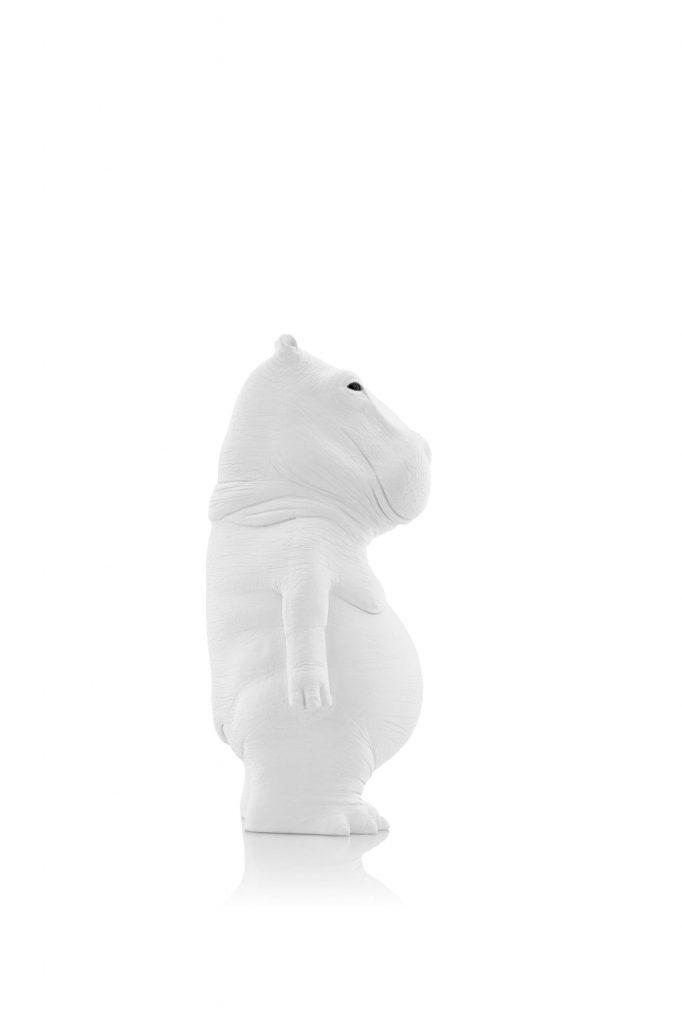 HIPOLITO XS PURE WHITE