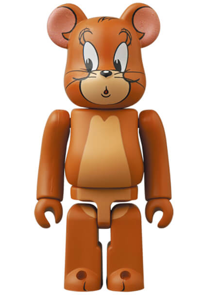 Jerry Bearbrick Series 41
