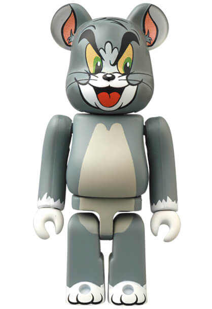 Tom Bearbrick Series 41
