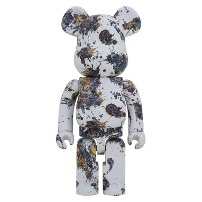 Bearbrick_Jackson_Pollock_1000__zona toys
